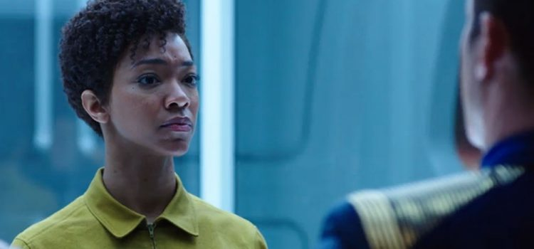 Context is for Kings – Star Trek Discovery 01×03 – Disco Night 003