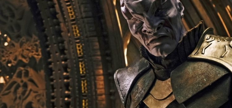 Into the Forest I Go – Star Trek Discovery 01×09 – Disco Night 009