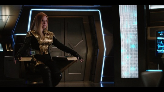 Despite Yourself – Star Trek Discovery 01×10