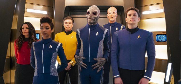 Brother – Star Trek Discovery 02×01 – Disco Night 021