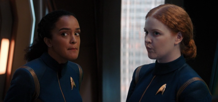 Point of Light – Star Trek Discovery 02×03 – Disco Night 023